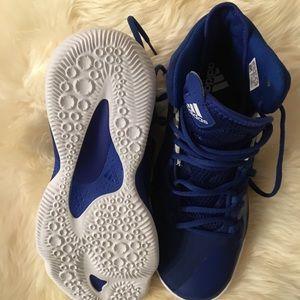 Nike Shoes - Adidas Sprintfoam basketball sneakers